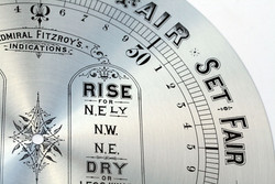 - Barometers & Thermometers