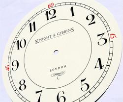 - Clocks & Watches