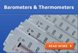 Dials for Barometers and Thermometers
