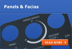 Dials for Panels and Facias